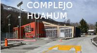 Complejo Fronterizo Hua Hum