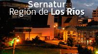 Servicio Nacional de Turismo Región de los Ríos